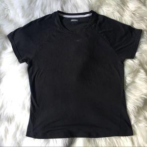 ⭐️4 for $20⭐️RBK Short Sleeve Basic Black Tee Sz M